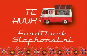 Foodtruck Staphorst