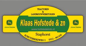 LMB Hofstede & Zn.