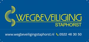 Wegbeveiliging Staphorst